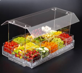 Large Ice Tray Package